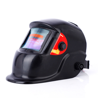 Self-dimming Welding Mask