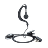 Walkie Talkie Headset K Head MYT Universal