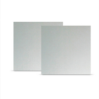 Acoustic Fiber Gypsum Board