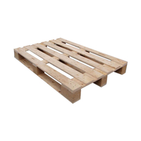 Fumigation Moisture-proof Special Solid Wood Board