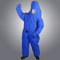 Low Temperature Protective Clothing