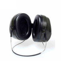 Neckband-type Soundproof Earmuffs
