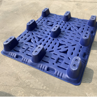 Nestable Blow Molding Pallets