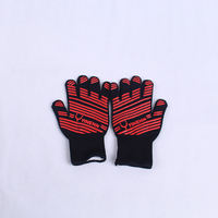 Aramid High Temperature Resistant Heat Insulation Gloves
