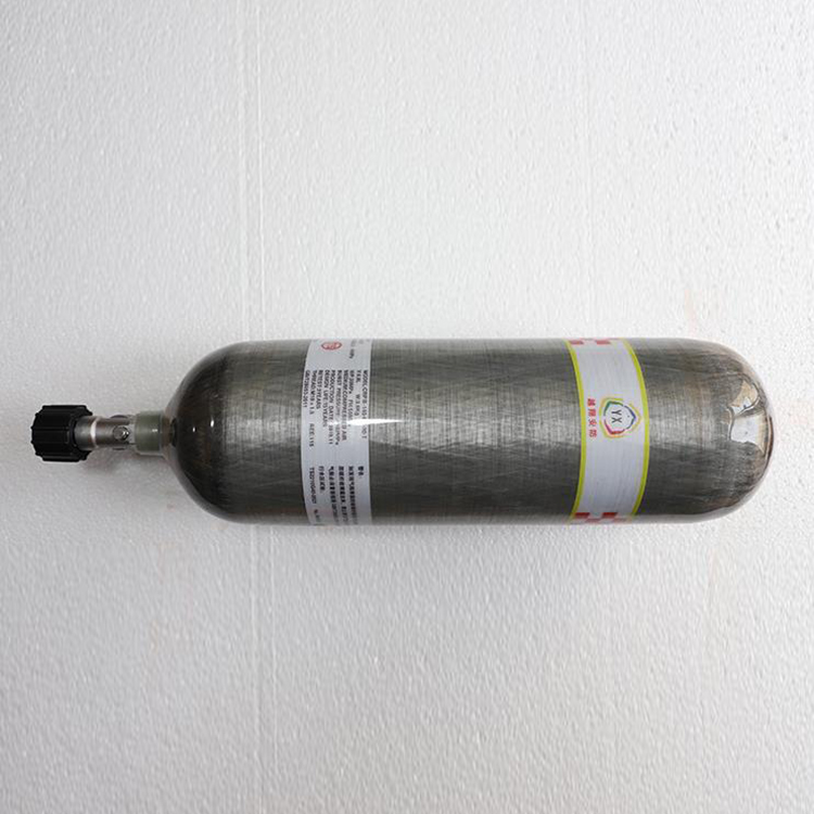 Air Breathing Apparatus Cylinder