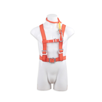 High-altitude Safety Belt Anti-fall Upper Body Safety Belt