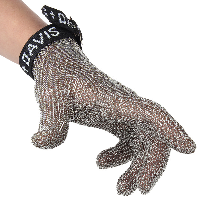 Anti-cutting Wire Protective Labor Protection Gloves