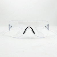 Anti-shock Goggles
