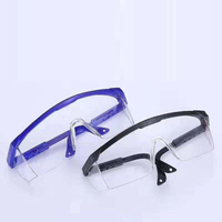 Anti-shock Glasses